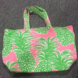 💚New Listing💚 Lilly Pulitzer Tote Bag